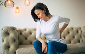 Musculoskeletal Disorders - Impact and Regenerative Solutions_Back Pain