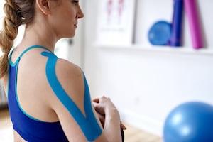 Regenerative Sports Medicine - ESWT the Newest Disruptor