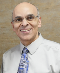 Dr. Hani Saeed, DPM