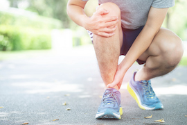 Shock Wave Therapy Tames Tibialis Posterior Tendinopathy_Updated