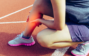 Successfully Treating Running-Related Injuries with EPATESWT with Extracorporeal Pulse Activation Technology